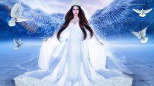 Significado e simbolismo do anjo número 663