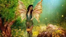 Significado e simbolismo do anjo número 219