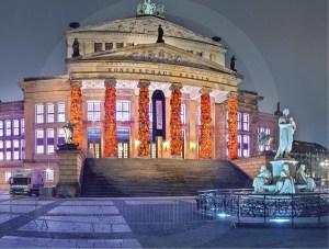 Sala de Concertos de Berlim: https://www.morgenpost.de/berlin/article207050835/