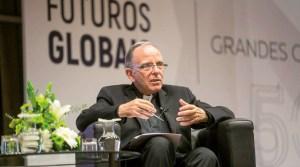 """D. Manuel Clemente, na conferência inaugural """"Futuros Globais"""""""