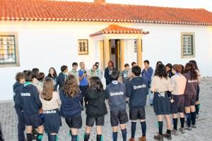 Santo António dos Olivais - Magusto 2017