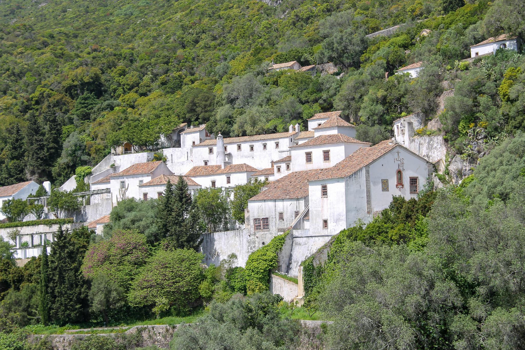 Convento da Arrábida. MSA 2018