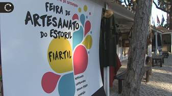 FIARTIL - Feira de Artesanato do Estoril