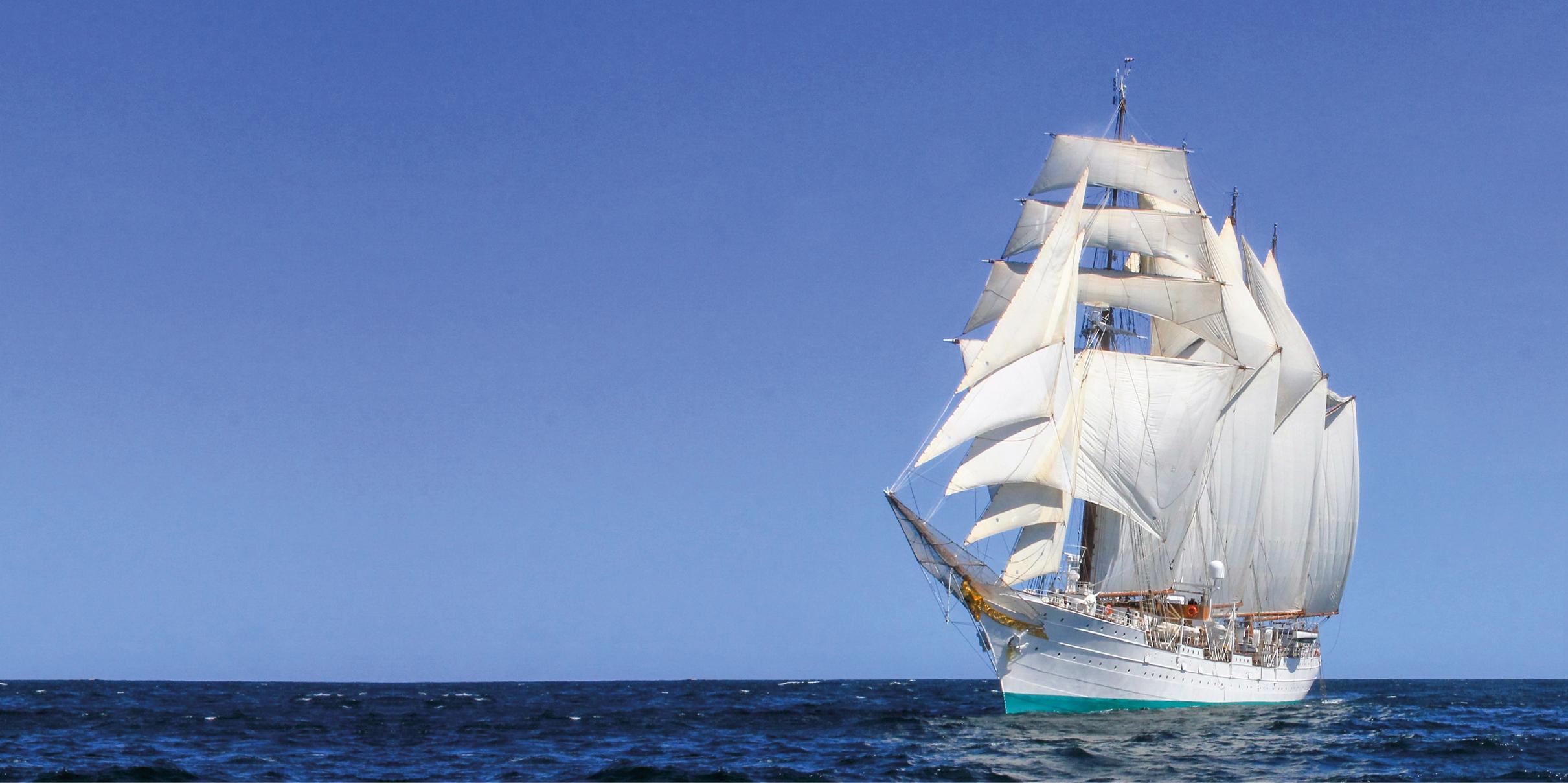 Navio escola Juan Sebastián Elcano