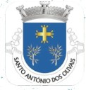 logotipo junta freguesia santo antonio dos olivais