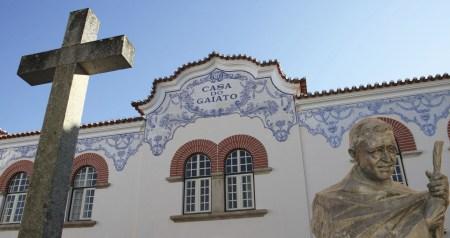 Casa do Gaiato, Miranda do Corvo, Coimbra, 11.01.2020. Fotos Agência Ecclesia. Fotomontagem MSA.