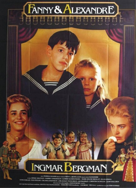 Fanny e Alexandre, filme de Ingmar Bergman, de 1982