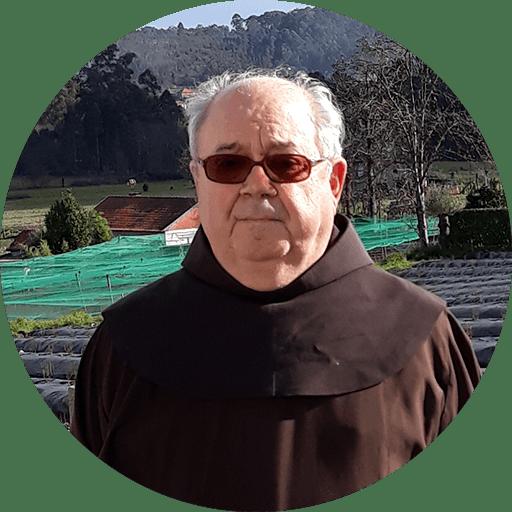 Frei José António Correia Pereira