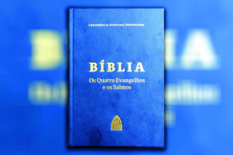Biblia Conferência Epsicopal Portuguesa