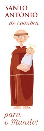 Santo António crianças
