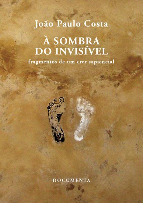 À Sombra do Invisível Autor: João Paulo Costa Edição: Documenta Páginas: 288