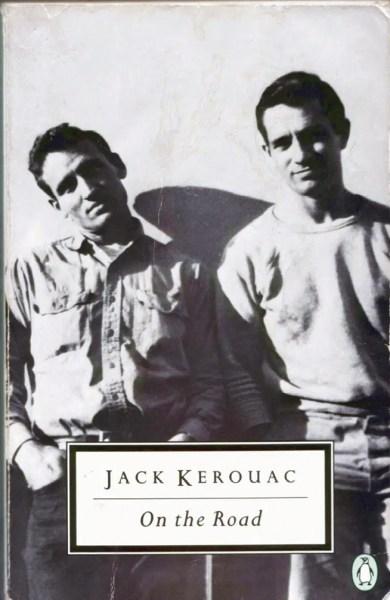 Jack Kerouac, On the Road, 1957 (Pela estrada fora)