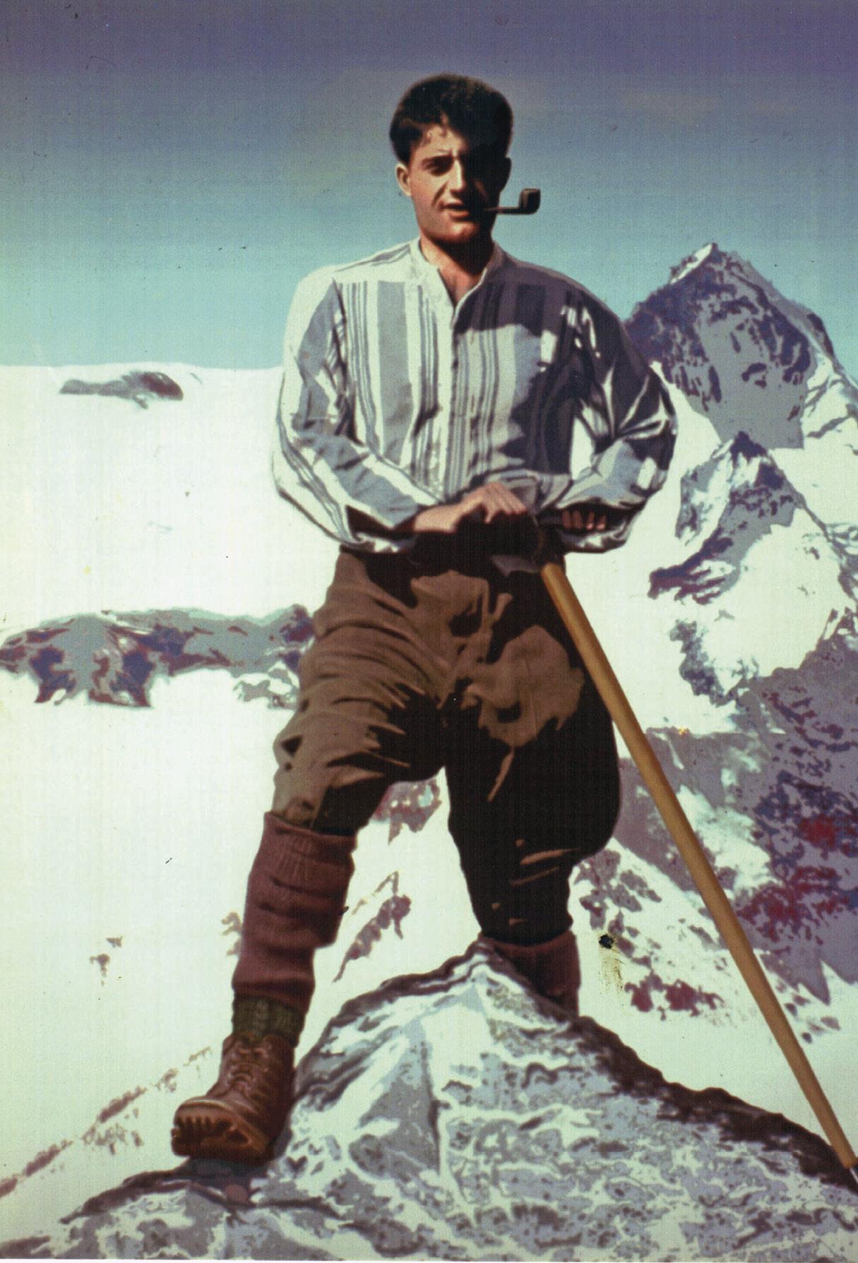 Beato Pier Giorgio Frassati