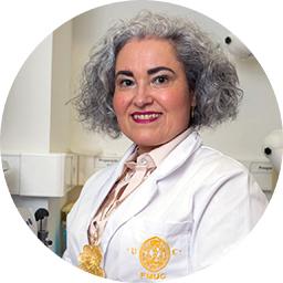 Manuela Grazina: Docente e Investigadora Faculdade de Medicina & Centro de Neurociências e Biologia Celular da Universidade de Coimbra