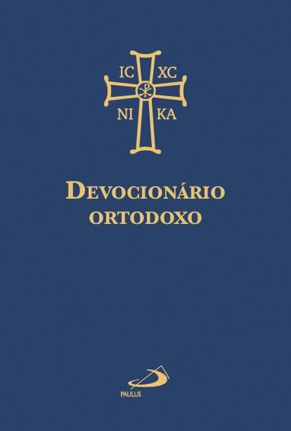 Devocionário Ortodoxo, Pedro Pruteanu, Edição Paulus