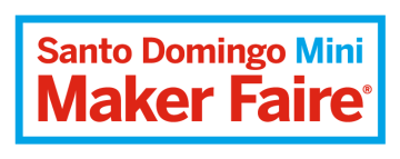 Santo Domingo Mini Maker Faire logo