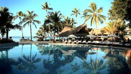 Santo Domingo Samana All Inclusive Resort