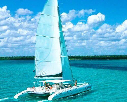 Santo Domingo Samana Boat Excursions