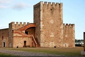 Santo Domingo City Tours-Fortaleza Ozama