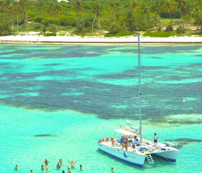 Isla-Saona Excursion