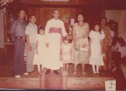 Gereja Katolik St Isidorus Sukorejo dan kegiatannya