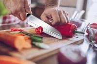 Santokumesser oder Kochmesser: Unterschiede & Gemeinsamkeiten