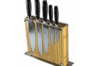 Damast Messerblock: Finden Sie ein gutes Modell für zu Hause