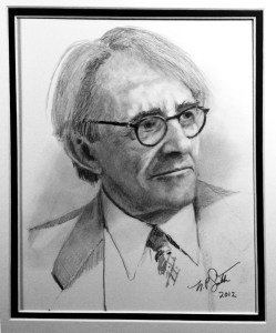 Don Meyer by N. Santoleri