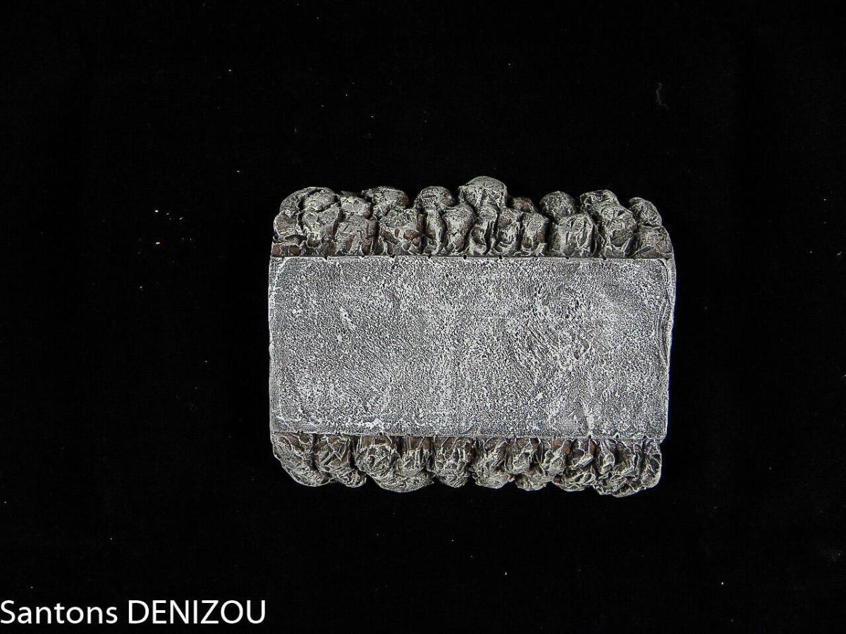 Jetée de Port pour santons de 7 cm