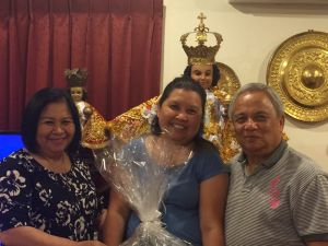 Sinulog 2016 Raffle Draw Winners