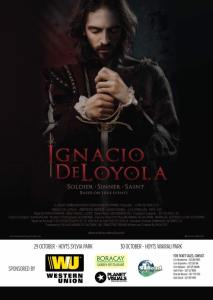Ignacio de Loyola Movie