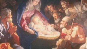 Christmas Day (Jesus is Born)