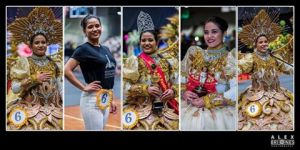 Sinulog NZ 2017 Festival Queen Winners