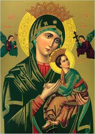 Mother of Perpetual Help Devotions (Novena Mass) @ St Benedict's Church | Auckland | New Zealand