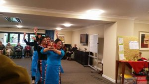 July Sinulog NZ Community Outreach Programme