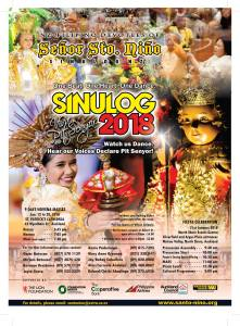 Sinulog Fiesta @ North Shore Events Centre | Auckland | Auckland | New Zealand