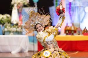 A Message from 2017 Sinulog NZ Queen Grand Winner – Kimberly Tabar