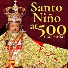 500 Years Celebration