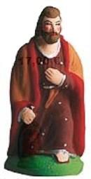 Joseph A Genou (kneeling Joseph)