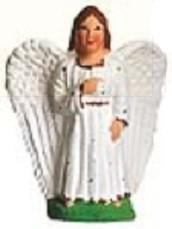 Ange (Angel) white or blue