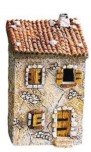Maison Village M.M No. 1