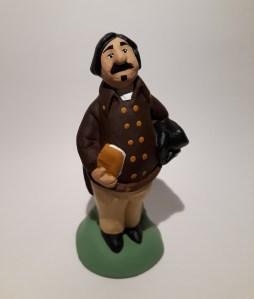 Balzac santons de provence