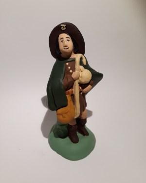 Pélerin santons de provence