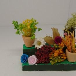 accessoire Etal de fleuriste