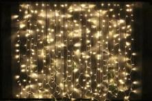 santorini fairy lights, santorini lighting