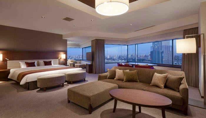 17 Best Hotels In Tokyo My 2019 Guide The Hotel Expert