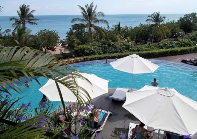 Sheraton Bali Kuta Resort Hotel The 2019 Review