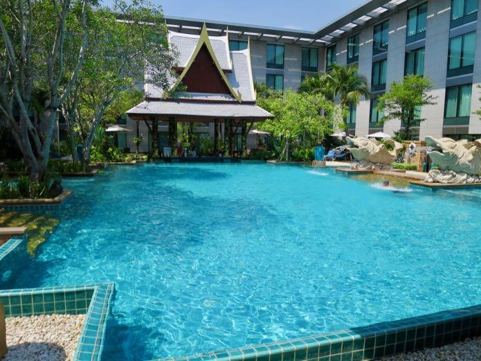 5 Best Airport Hotels In Bangkok My 2019 Guide