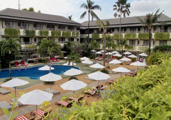 Blu Zea Resort By Double Six Hotel Bali The 2019 Review
