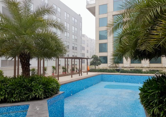 Pride Plaza Hotel Aerocity New Delhi Review Updated For 2020